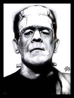 .: Frankenstein :. by tainted-orchid