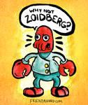 Zoidberg