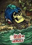 Dead Heroes - Megaman