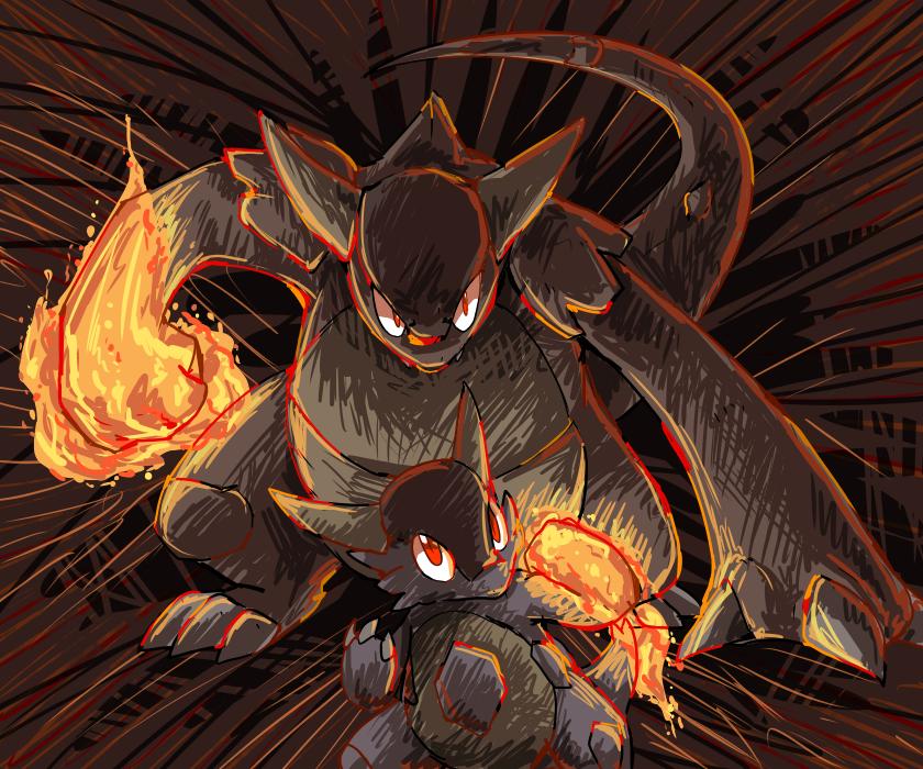 Pokeddexy 29 Scariest Pokemon Mega Kangaskhan By Peegeray On Deviantart