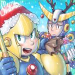 robot rumpus secret santa 2014