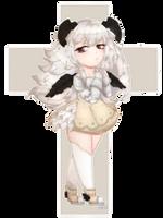Penelope by Shineba