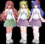 YUN Character Generator