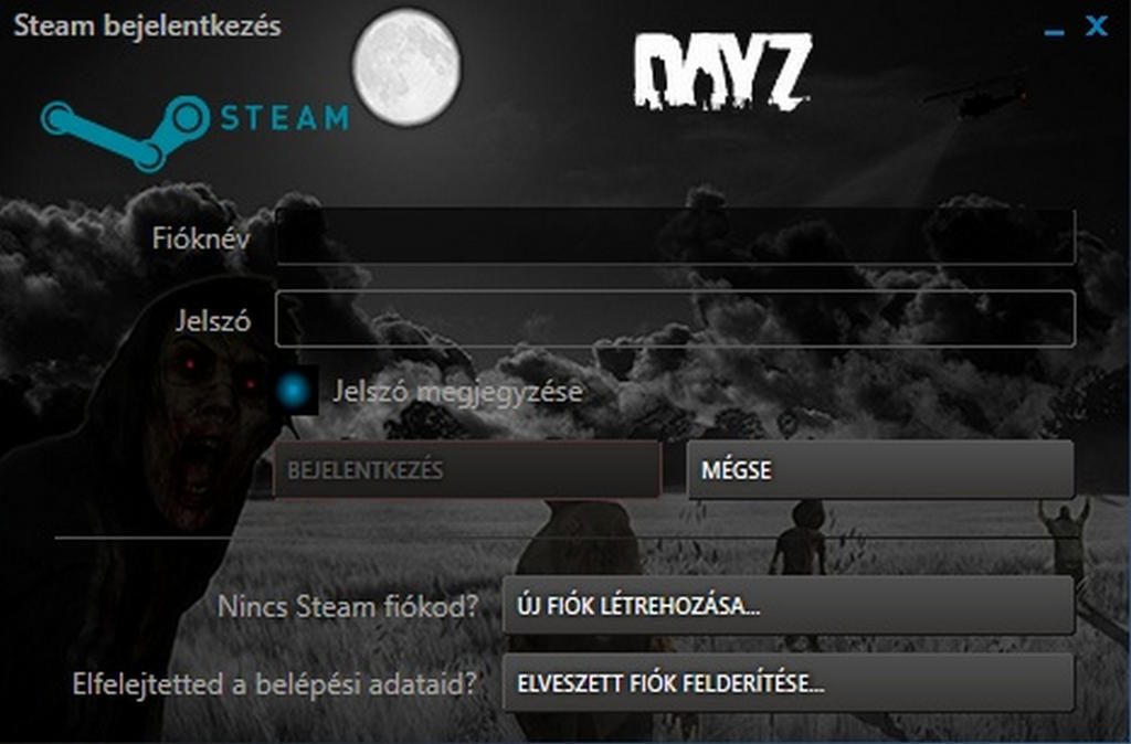 how to change the steam skin