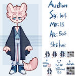 TIGER ADOPT AUCTION [OPEN]