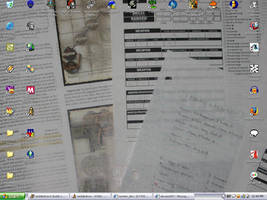 Dungeons And Dragons Desktop