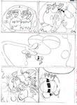 LarryBoy Vore Comic 3/5