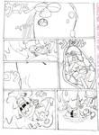 LarryBoy Vore Comic 4/5