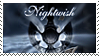Nightwish stamp by CountessMorticia