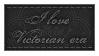 Victorian Era by CountessMorticia