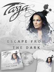 Tarja - Escape From The Dark (fan made) by CountessMorticia
