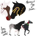 Peafrie Breedings - 2 by Zandromina