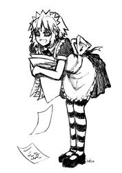 Yakui The Maid