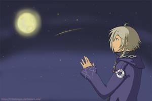 Moonlight by CrimzDragon
