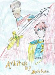 Arbiters of Medelvia