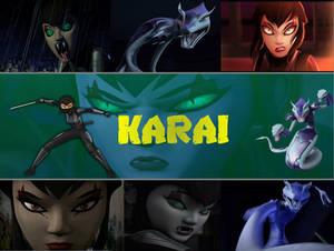 Karai Wallpaper 2