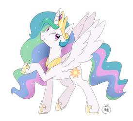2regal4you by NotEnoughApples