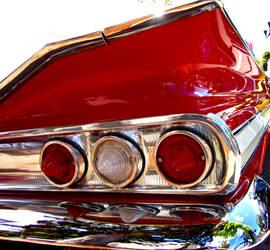 Impala Rear by tundra-timmy