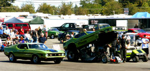Mach 1 Race Team