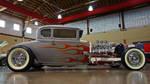 Hot Rod Lincoln II