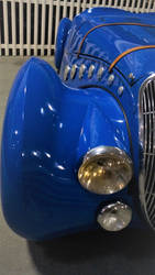 Blue Deco