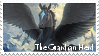 The Guardian Herd Stamp by hibiscus-tea-peach