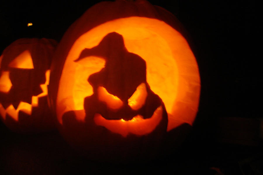 Oogie boogie pumpkin by catman666 on deviantart oogie boogie pumpkin by catman666 pronofoot35fo Gallery