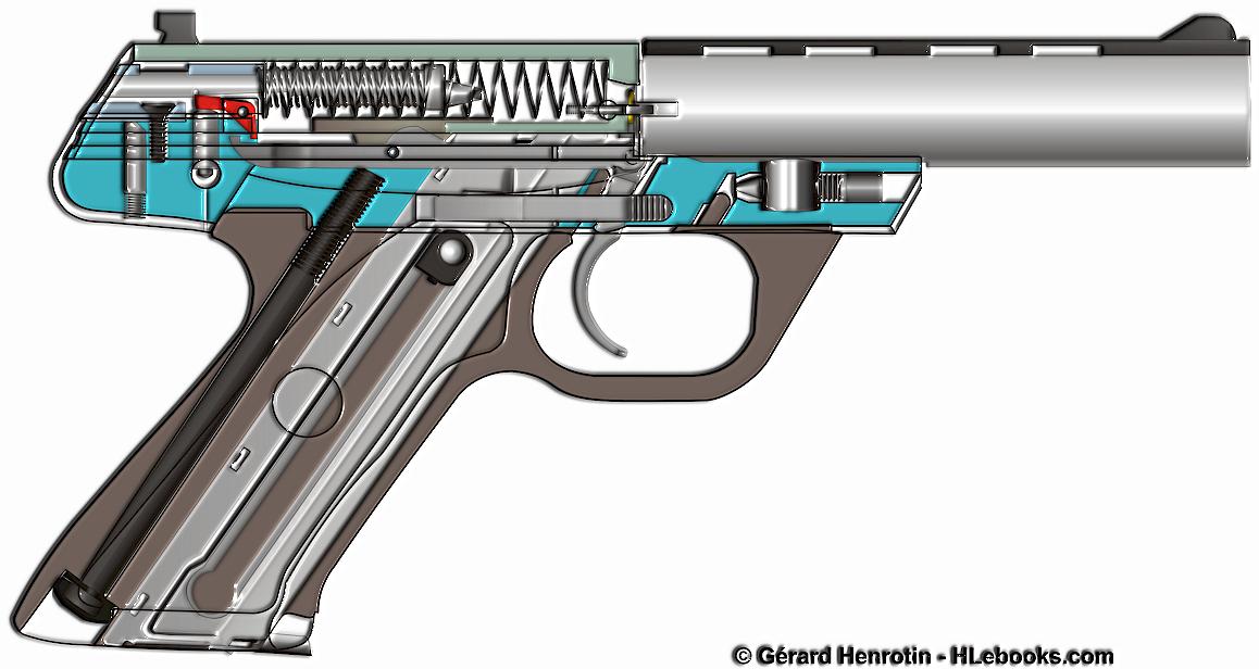 Colt pistol in caliber 22 lr hlebooks com by cungya on deviantart
