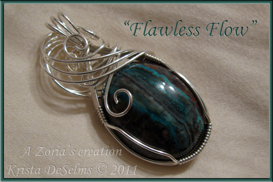 Flawless Flow 182 by Zorias