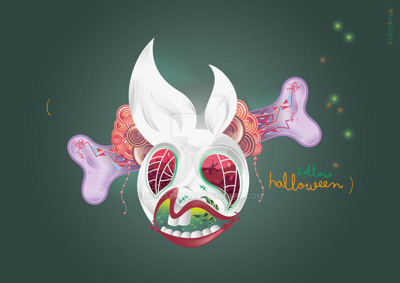 Hellow Halloween-01 by bells31ita
