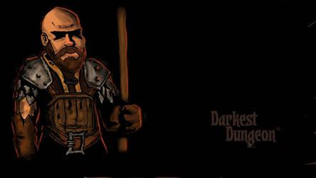 Wall_Darkest Dungeon