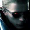 Red Eyes Wesker Remake by LegendaryDragon90