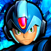 UMVC3 MegaMan X Icon by LegendaryDragon90