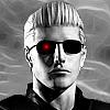 Wesker RECVX Icon Remake by LegendaryDragon90