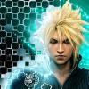 Cloud Strife Icon by LegendaryDragon90