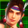 Julia Chang Icon by LegendaryDragon90