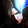 Leon S. Kennedy RE6 Icon by LegendaryDragon90