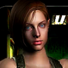 Jill Valentine Icon by LegendaryDragon90