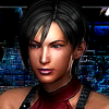 Ada Wong Icon by LegendaryDragon90