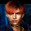 Steve Burnside Icon by LegendaryDragon90
