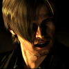 Leon S. Kennedy RE6 Icon 2 by LegendaryDragon90
