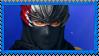 Ryu Hayabusa Stamp by LegendaryDragon90