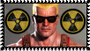 Duke Nukem Stamp by LegendaryDragon90