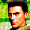 Chris Redfield Icon by LegendaryDragon90