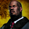 Mark Wilkins Icon by LegendaryDragon90