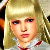 Lili Rochefort Icon 3 by LegendaryDragon90