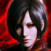 Ada Wong RE6 icon by LegendaryDragon90