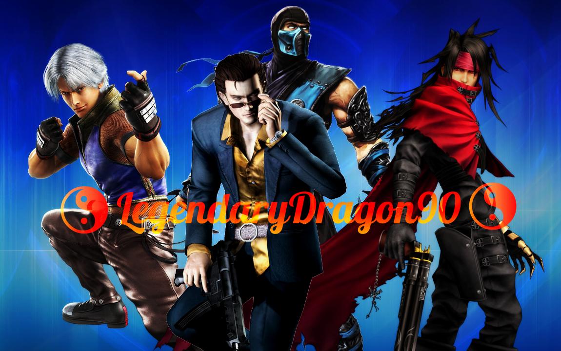 2012 deviantID by LegendaryDragon90