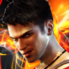 Dante DmC Icon 02 by LegendaryDragon90