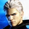 Vergil DmC Icon by LegendaryDragon90